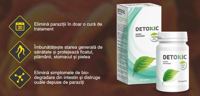 ce medicamente pot elimina paraziții din organism)