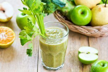 Cura cu suc de mere pentru curățarea ficatului   Doxologia