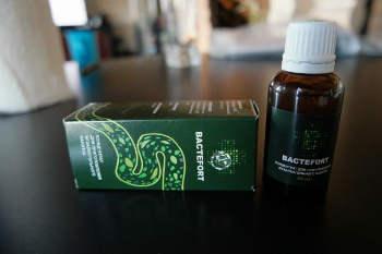tratament puternic cu paraziti