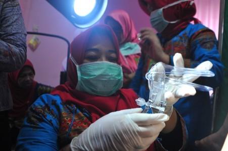 hpv vaccine jakarta scăpând de papiloame