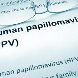 esame positivo al papilloma virus