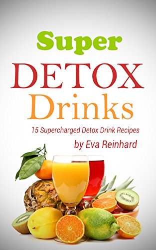 Aplicaţia zilei: 47 Detox Drinks Recipes