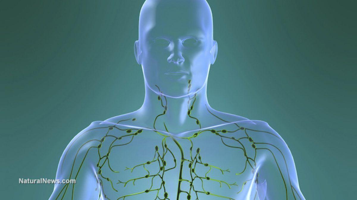 cancerul limfatic cauze remedii parazitare pentru copii