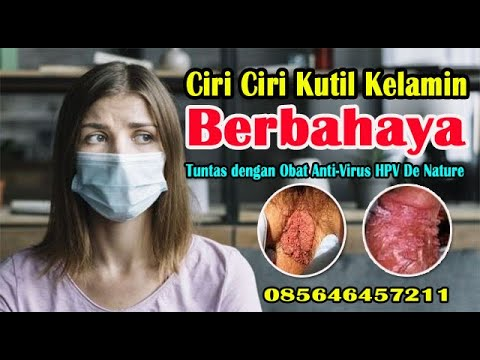 Virus hpv yang berbahaya