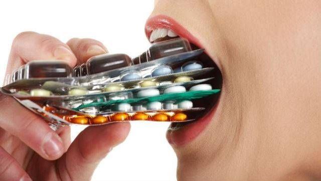 bacterii rezistente la antibiotice