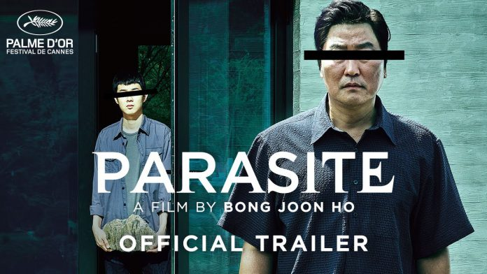 les parasites streaming gratuit