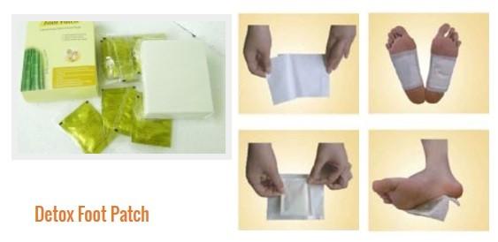 plasture pentru detoxifiere ou rotund de vierme