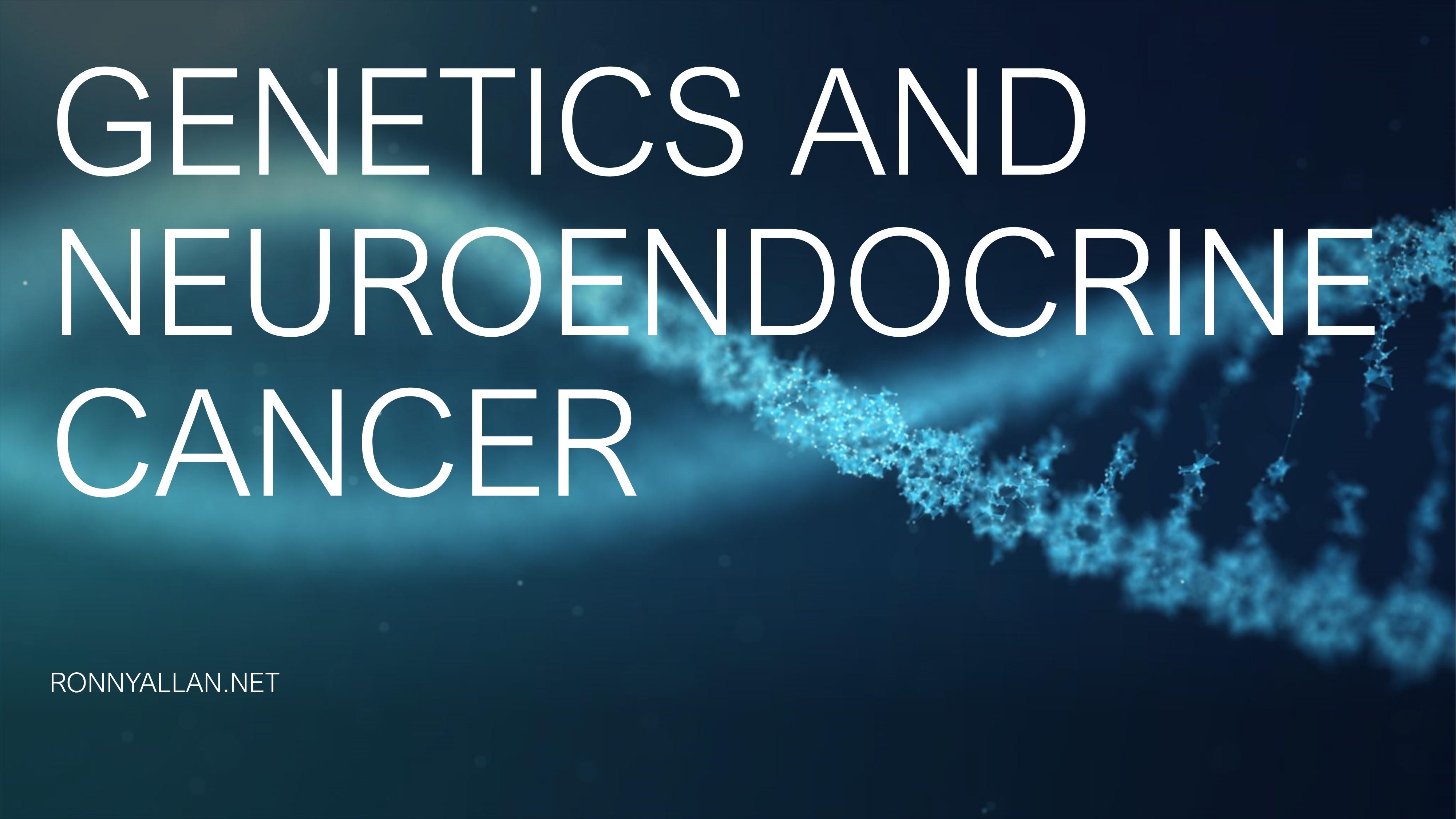 Neuroendocrine cancer charity. Neuroendocrine cancer charity,