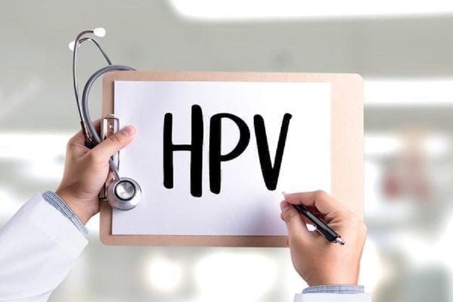 human papiloma virus rak