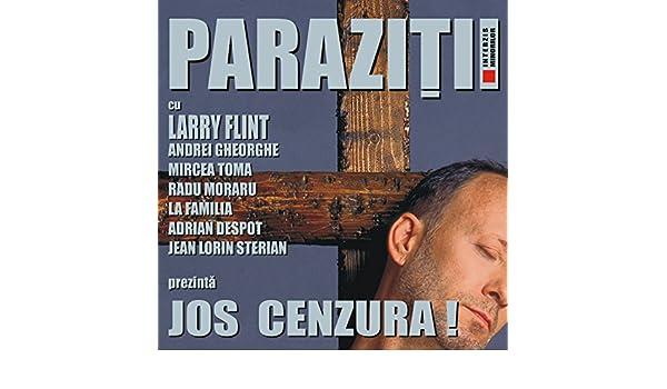 Parazitii jos cenzura cd
