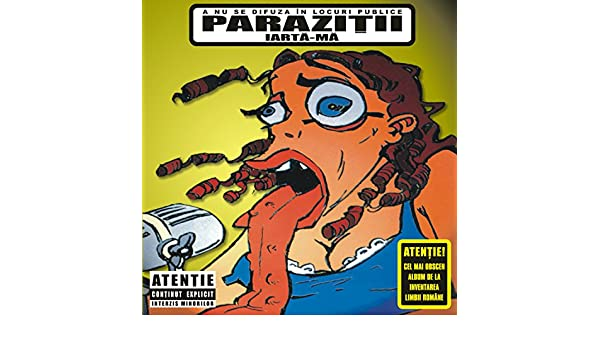 parazitii shoot your pe gât o mulțime de papiloame decât pentru a trata