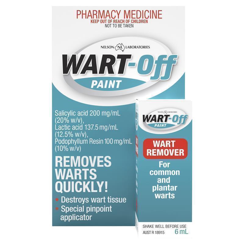 warts treatment chemist warehouse